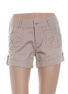 Produit-Shorts / Bermudas-Femme-VESTO PAZZO