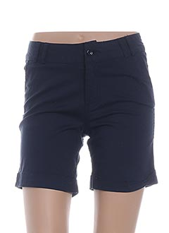 Produit-Shorts / Bermudas-Femme-VESTIAIRES PRINCIPAUTE CANNOISE
