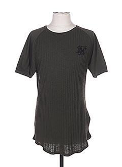 Produit-T-shirts-Homme-SIKSILK