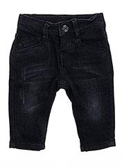 Jeans coupe droite gris 3 POMMES pour garçon seconde vue