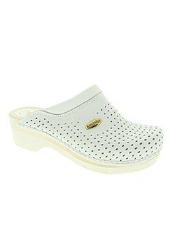 Produit-Chaussures-Femme-NATURAL CLOGS