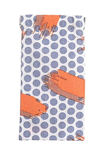 Accessoire divers orange MAPOESIE pour femme