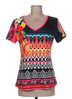 Produit-T-shirts-Femme-101 IDEES