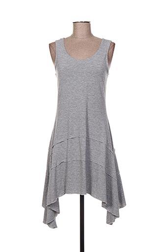 dipawali robes femme de couleur gris
