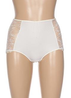 Slip/Culotte beige NINA RICCI pour femme