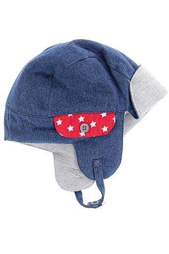 Bonnet bleu BULLE DE BB pour garçon