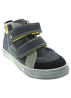 Produit-Chaussures-Garçon-INTREPIDES PAR BABYBOTTE
