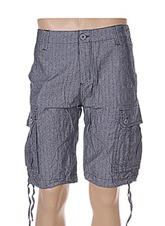 Produit-Shorts / Bermudas-Homme-LUCKY BIRD