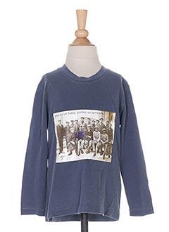 Produit-T-shirts-Garçon-SGIO