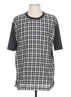 Produit-T-shirts-Homme-LANVIN