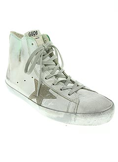 Produit-Chaussures-Femme-GOLDEN GOOSE DELUXE BRAND