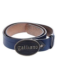 Produit-Accessoires-Homme-GALLIANO