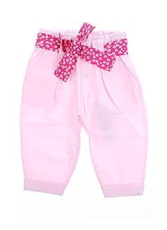 Pantalon chic rose BULLE DE BB pour fille