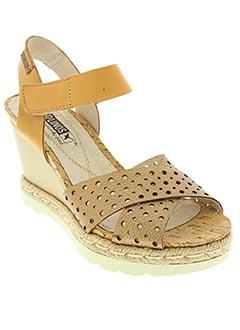 Cher Pas Chaussures Femme Pikolinos –Modz T1clK3FJ