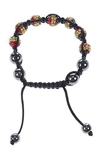 Bracelet noir FREESIDE pour femme