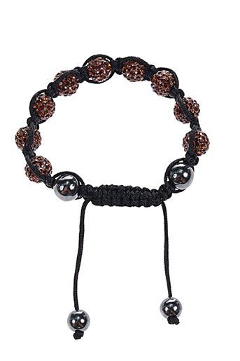 Bracelet orange FREESIDE pour femme