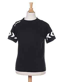 Produit-T-shirts-Garçon-HUMMEL