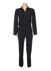 Combi-pantalon noir BONPOINT pour fille seconde vue