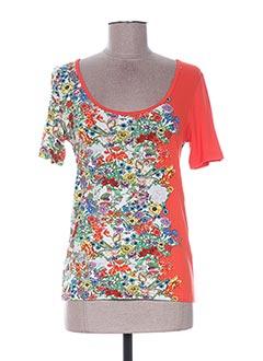 Produit-T-shirts-Femme-PAUL BRIAL