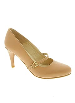 Produit-Chaussures-Femme-GERARD PASQUIER