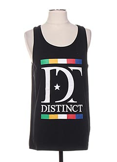Produit-T-shirts-Homme-DISTINCT BY ROHFF