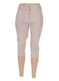 Produit-Shorts / Bermudas-Femme-ENJOY