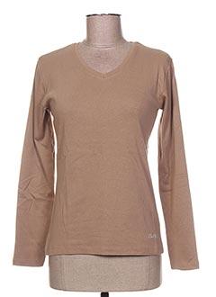 Produit-T-shirts-Femme-OAKS VALLEY