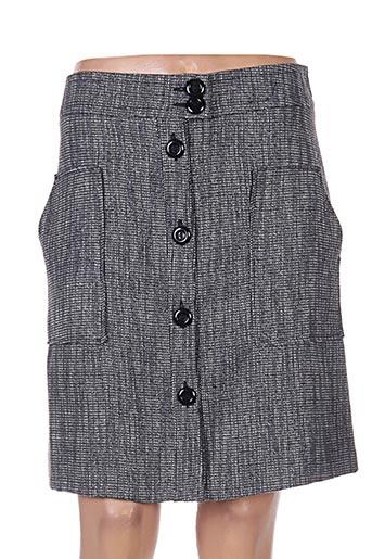 Jupe courte gris AUTRE CHOSE pour femme
