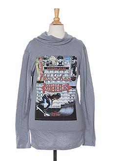 Produit-T-shirts-Garçon-AEROPILOTE