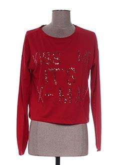 Produit-T-shirts-Femme-CACHE CACHE