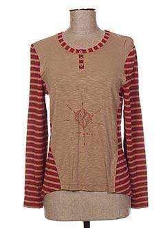 Produit-T-shirts-Femme-TERRE DE FÉES