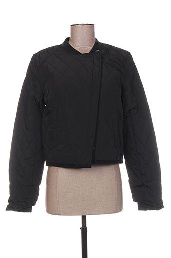 Veste casual noir DR DENIM pour femme