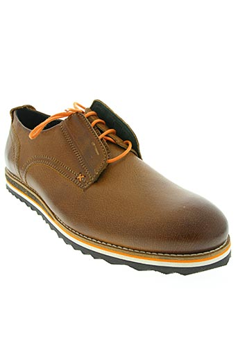 exceed chaussures homme de couleur marron
