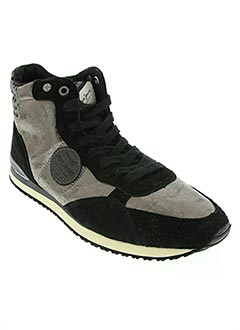 Produit-Chaussures-Unisexe-PEPE JEANS