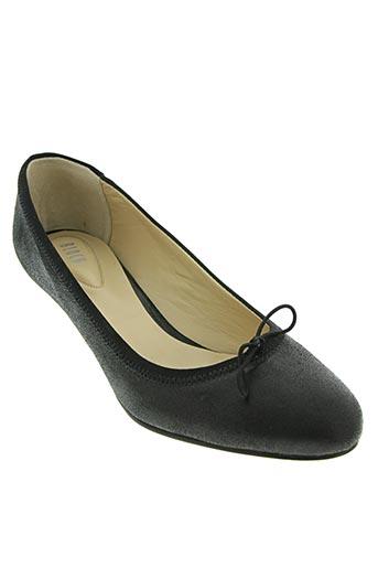 bloch chaussures femme de couleur noir