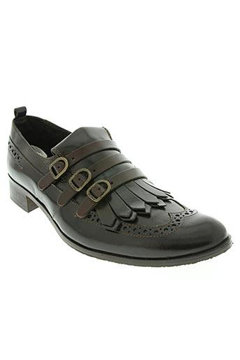 clone chaussures femme de couleur marron