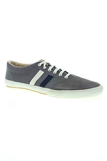 williot slow chaussures homme de couleur gris