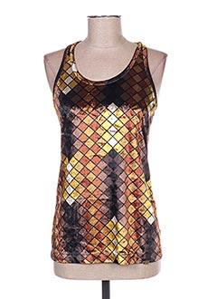Produit-T-shirts-Femme-MISS SIXTY