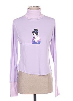 Produit-T-shirts-Femme-SCHOOL RAG