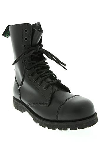 getta grip chaussures femme de couleur noir