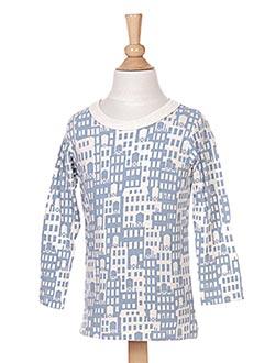 Produit-T-shirts-Garçon-WINTER WATER FACTORY