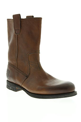 blackstone chaussures homme de couleur marron
