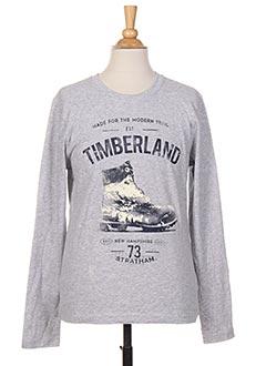 Produit-T-shirts-Garçon-TIMBERLAND