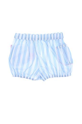 Short bleu BILLIEBLUSH pour fille