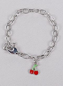 Bracelet gris INEL pour femme