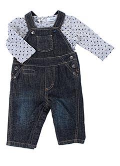 Top/pantalon bleu MARESE pour garçon