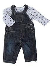 Top/pantalon bleu MARESE pour garçon seconde vue
