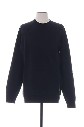 Sweat-shirt gris FRENCH DISORDER pour homme