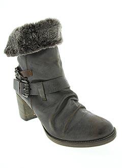 Produit-Chaussures-Femme-BILLIE JEAN
