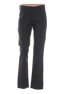 Pantalon casual vert GANT pour femme